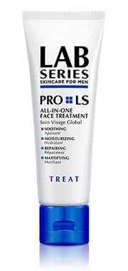 PRO LS <br>All-In-One Face Treatment
